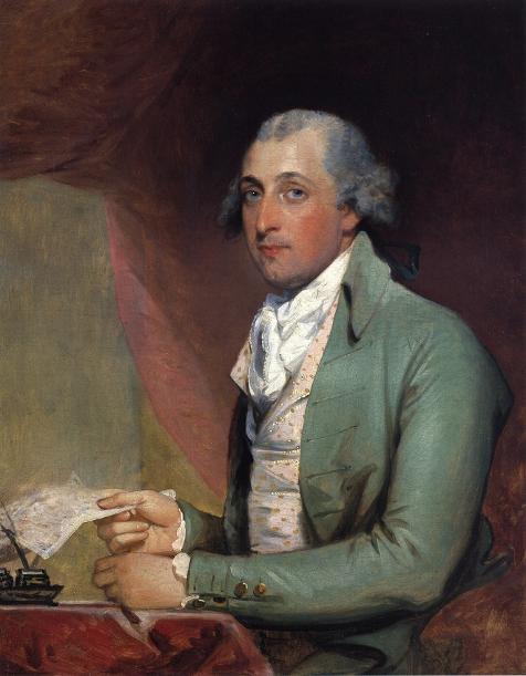William Bayard