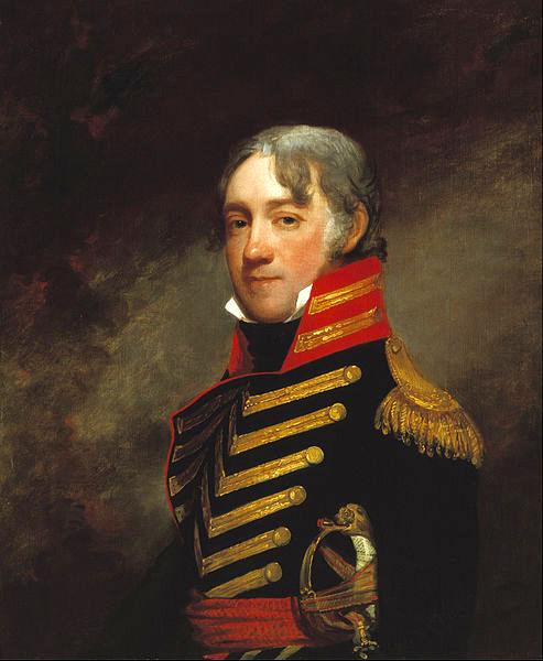 General John R. Fenwick
