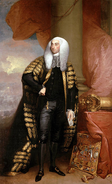 John FitzGibbon, 1st Earl Of Clare