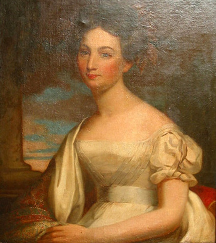 Catherine Daingerfield Willis Gray Murat, Princess Achille Murat