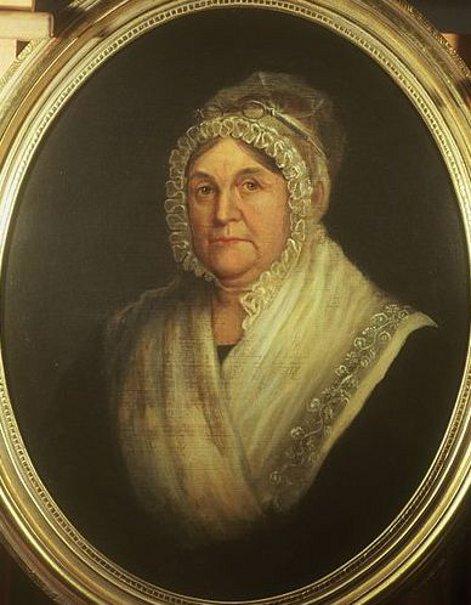 Catherine Wister Miles (Mrs. Samuel Miles)