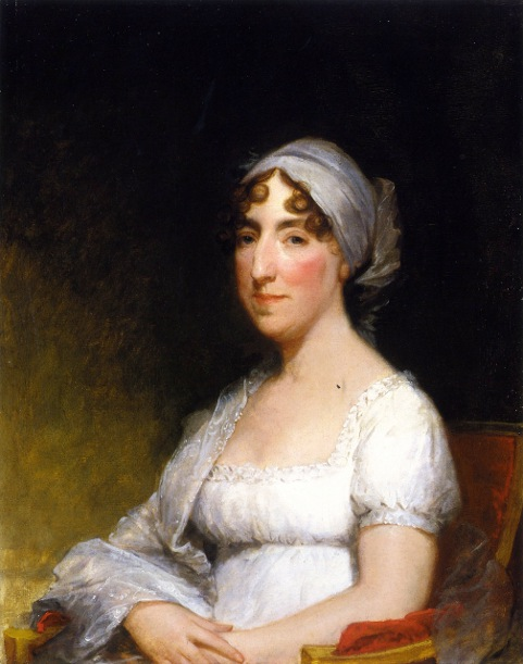 Eliza Judah Myers