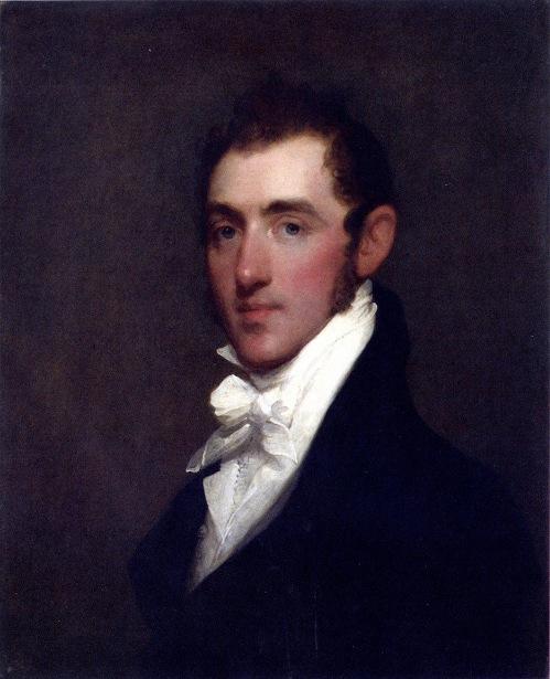 Henry Rice