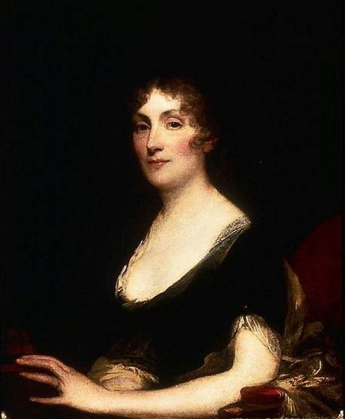 Sarah Wentworth Apthorp (Mrs. Perez Morton)