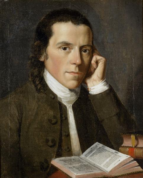 Benjamin Waterhouse
