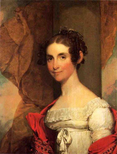 Elizabeth Porter Wheeler