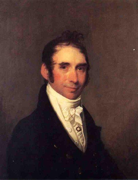 Moses Wheeler
