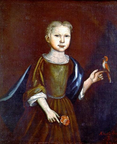 Catherine Ten Broeck