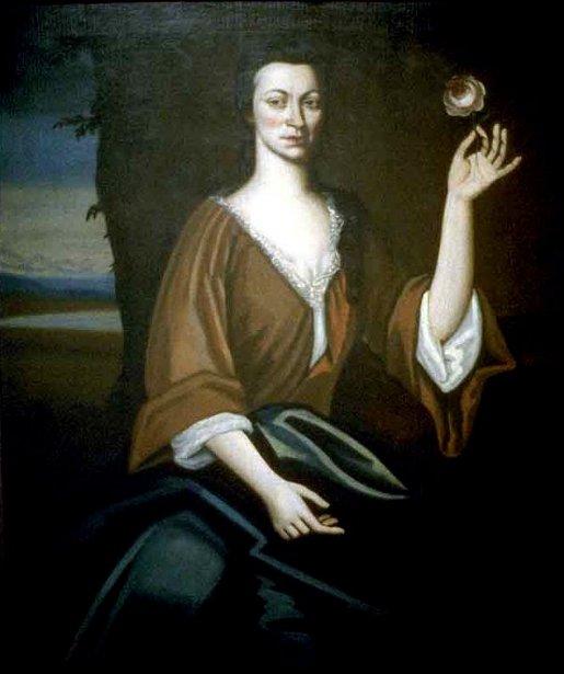Catryna Van Rensselaur Ten Broeck