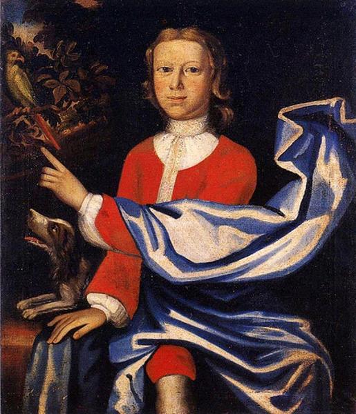 Edward Jaquelin III