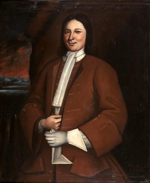 Gerrit Teunis Van Vechten