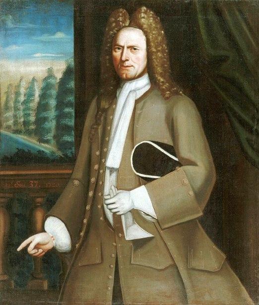 Johannes Ten Broeck