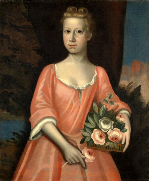 Mary Jaquelin