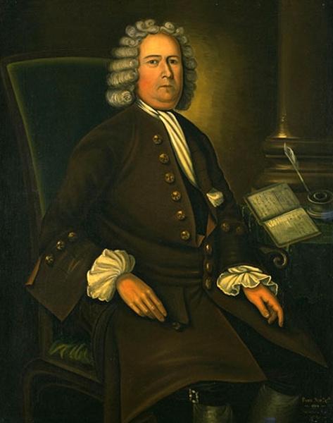 Cornelius Waldo