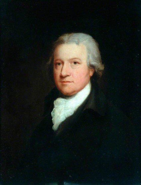 Dr. Edmund Cartwright