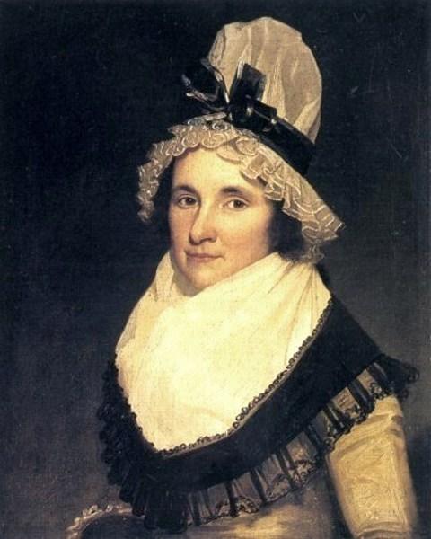 Frances Hortin's Sister