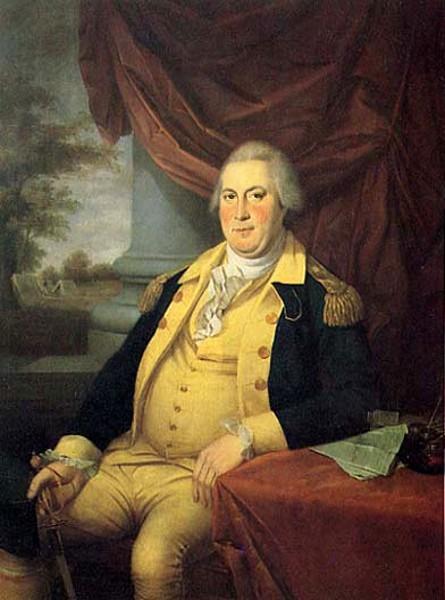 General David Forman