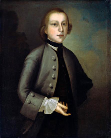 Isaac Foster jr.