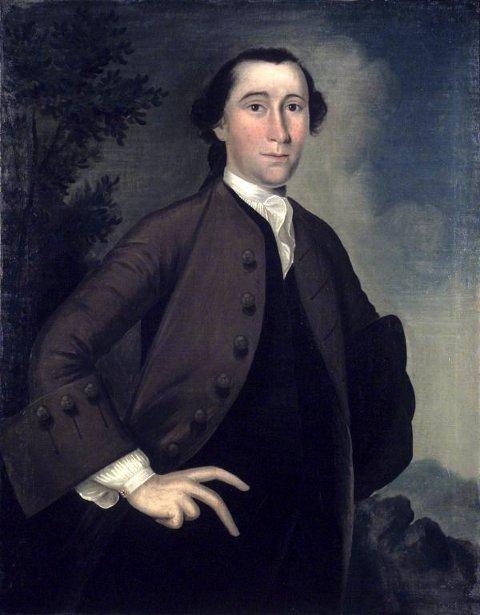 John Haskins