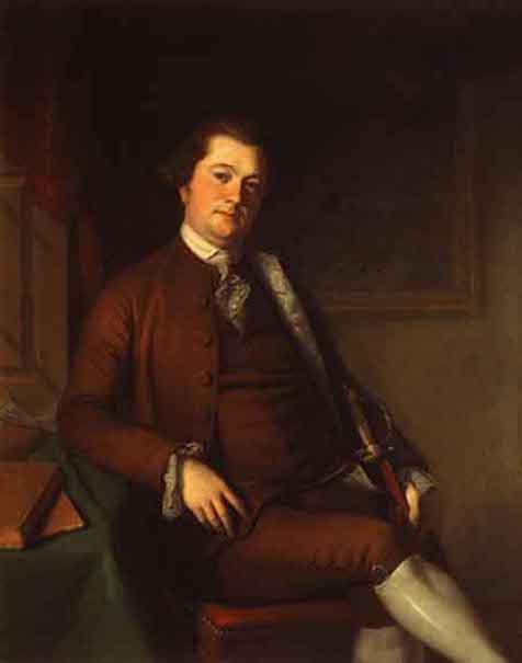 John Philip de Haas
