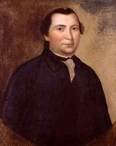 Major Samuel Moody