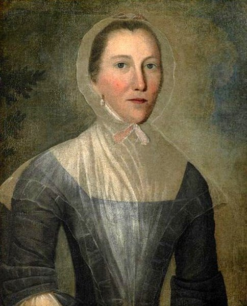 Mary Croswell
