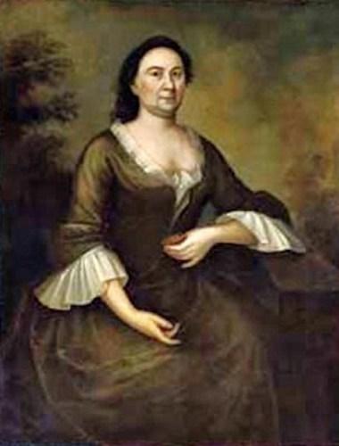 Mrs Andrew Sigourney