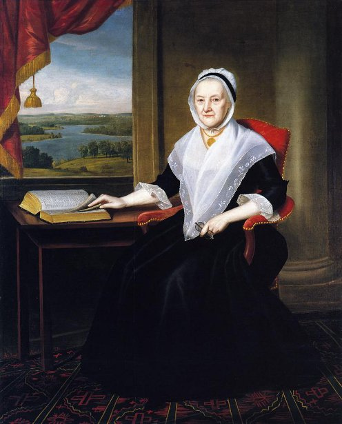 Mrs. John Watson