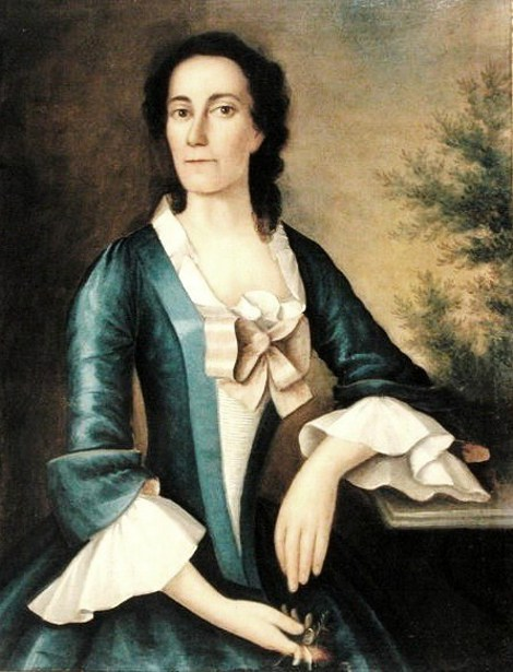 Mrs. Thomas Shippard