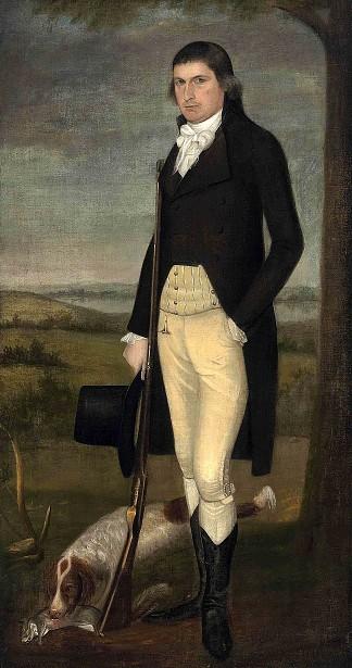 Nathaniel Shaw Woodbridge