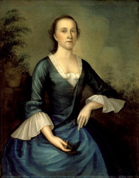 Sarah Larrabee Edes