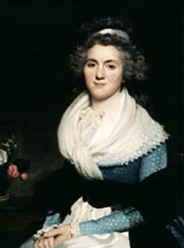 Sophia  Bignon de Bonneville
