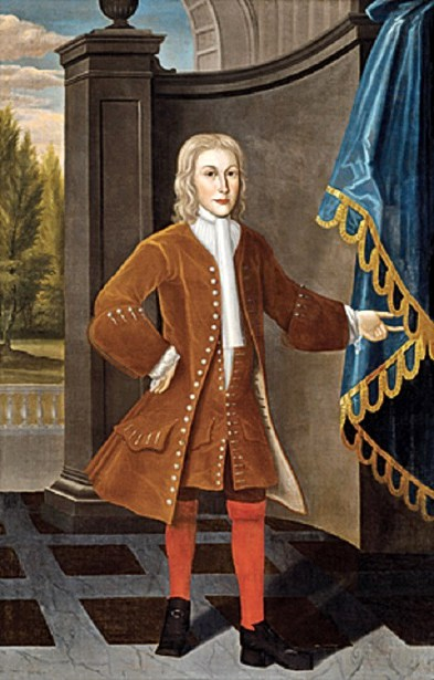 Abraham Van Cortlandt