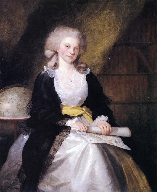 Ann Whiteside Earl