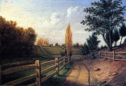 Belfield Farm