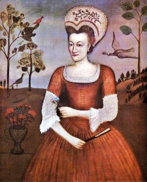 Catharine Hendrickson
