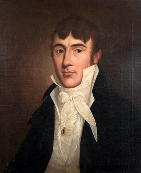 Christopher Fowler, Sea Captain