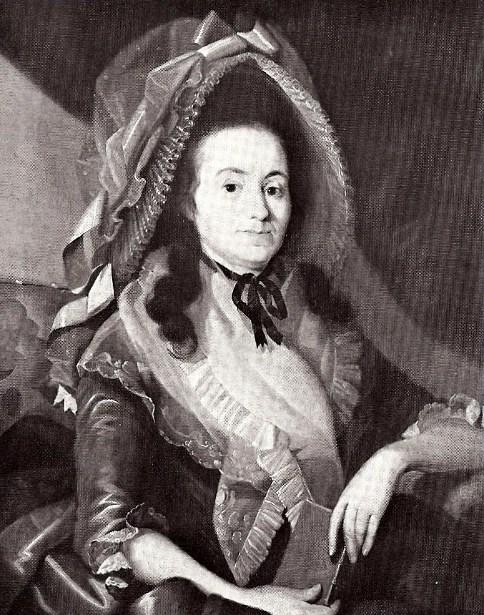 Dorothy Lynde (Mrs. Elijah Dix)