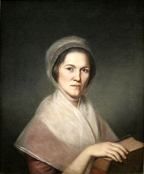 Eleanor Miller (Mrs. Francis Bailey)