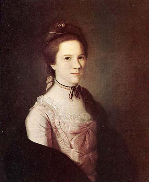 Elizabeth Benezet