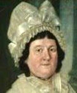 Elizabeth Bowdoin Lady Temple