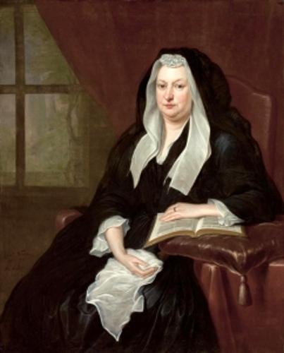 Elizabeth Ferne
