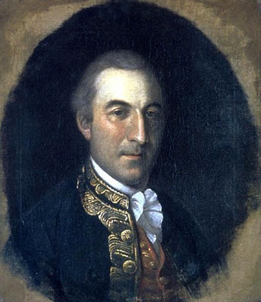 François Jean de Chastellux