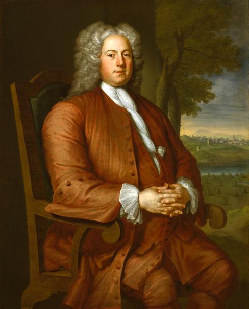 Francis Brinley
