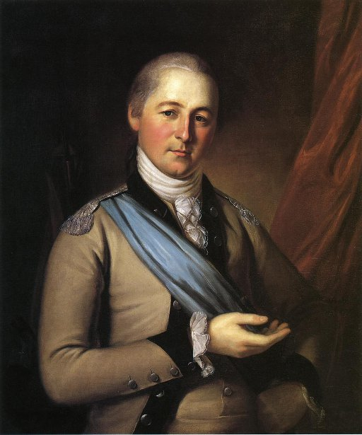 General Joseph Bloomfield