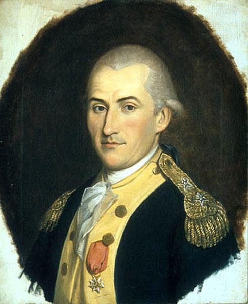 Louis Lebègue Duportail