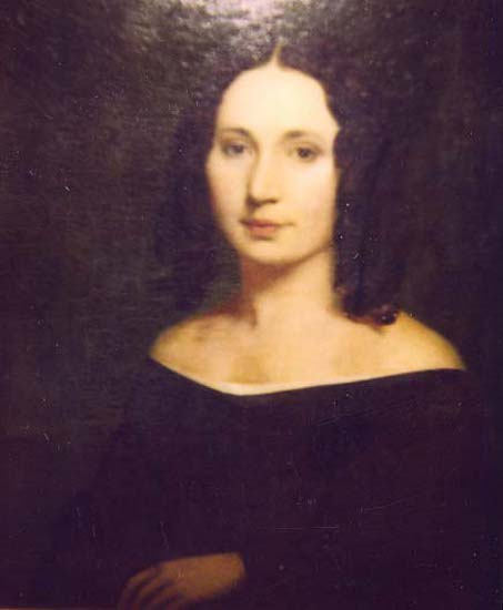 Marie Devereaux of Castine, Maine