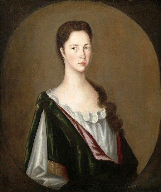 Mary Donaldson Yeates