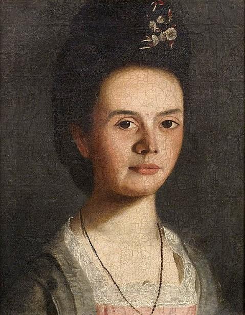 Mary King Mason