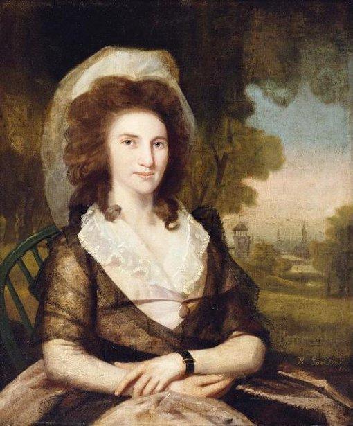 Mrs. Abraham Beach